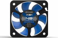 Noiseblocker BlackSilent Fan XS1 - 50mm Lüfter ITR-XS-1