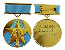 Fliegerkosmonaut der DDR | DDR-Orden Sigmund Jähn Sojus Kosmonaut Raumfahrt