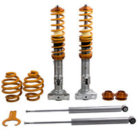 height Adjustable Coilover Kit Shock Suspension for BMW 3 Series E36 316i 318i