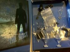 The Heist Accessory Pack 2008 Jason Wu Event Integrity Toys