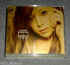 AYUMI HAMASAKI - Memorial Address CD + DVD,JPOP,JROCK ,AYU