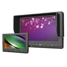 Lilliput 667H001 7 In. Field Monitor With HDMI And Camera Battery Slot 667GL-...