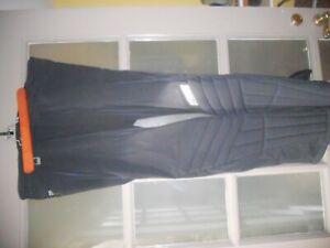 Mens Ski pants SPYDER brand 36 waist -used black