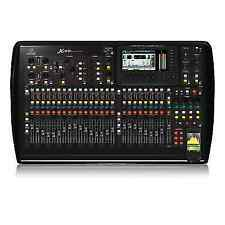 Behringer X32 Digital Mixer With Flight Case - Immaculate