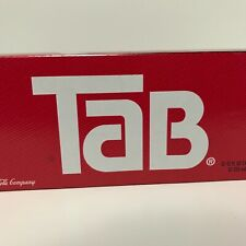 Tab Soda 12-Pack Soft Drinks Tab Cola 12 oz Best By: June 14 21