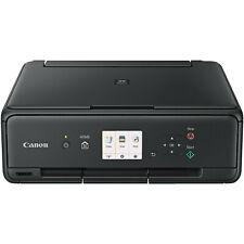 CANON PIXMA TS5055 + 50 Blatt Fotopapier PP-201 Tintenstrahl 3-in-1 Multifunktio