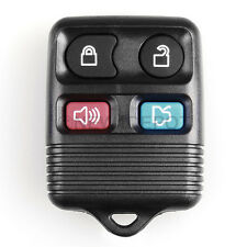 Replacement Keyless Entry Remote Key Fob Clicker For Ford Focus Fusion Escort ND