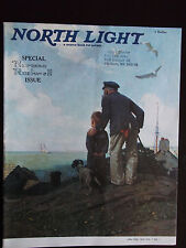 1975 North Light Special Norman Rockwell Issue