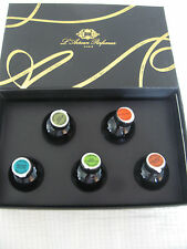 L'Artisan Parfumeur Perfume Discovery Collection containing 5 x 3ml fragrancesBN