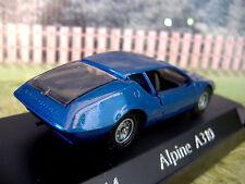 1/43  Solido (France)  Alpine A310 #1814