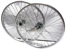 Ruota / Cerchio Anteriore + Posteriore Bici MTB - CRUISER 26 x 1.75 CONTROPEDALE
