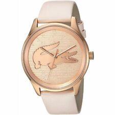 Lacoste 2000997 Women's Victoria Rose Quartz Watch