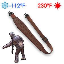 Blend-In Ultimate Grip Anti-Slip Crossbow Shotgun Rifle Sling (Brown)