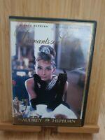 Diamants sur Canapé (Audrey Hepburn) - DVD