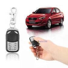 Universal Cloning Remote Control Key Fob for Car Garage Door Gate 433mhz WE