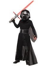"""Forza si sveglia bambini kylo SUPER DX Star Wars Costume, L, età 8-10, altezza 4' 8"""" - 5'"""