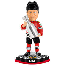 Chicago Blackhawks Patrick Kane Stanley Cup Champion BobbleHead 2015