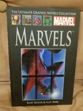 Marvels -  Marvel Ultimate Graphic Novels Collection #13