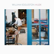 William Eggleston - Musik [CD]