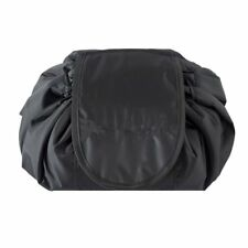 Women Quick Cosmetic Drawstring Bag Magic Cosmetic Pouch Travel Capacity Storage