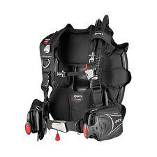 Mares  Pure SLS Dive Scuba Diving Men's BCD Buoyancy Compensator XL 417361