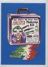 2017 Topps Wacky Packages 50th Anniversary #6 Jokester Makeup Kit Card 0c4