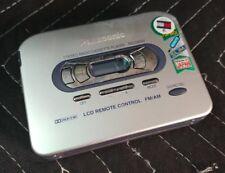 Panasonic Stereo Radio Cassette Player RQ-SX55V - for Restoration