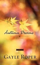 Seaside Seasons: Autumn Dreams by Gayle G. Roper (2003, Paperback)