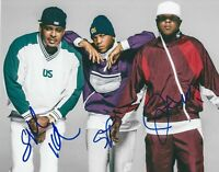 Jadakiss / Louch / Styles P  Autographed Signed 8x10 Photo ( The Lox ) REPRINT