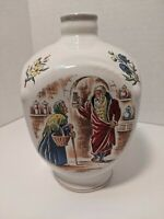 Collectable Apothecary Pharmacy Ceramic Pottery Vessel Jar Made in West Germany