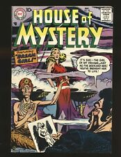 House of Mystery # 69 Fine/VF Cond.