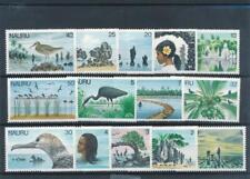 [56108] Nauru good set MNH Very Fine stamps
