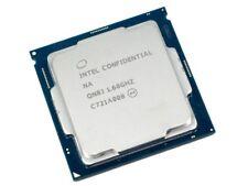 Intel Core i7 8700T ES QN8J 1.6GHz Turbo to 3.4GHz 6 Core LGA1151 35W US