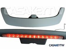 New MPS Style HATCHBACK REAR SPOILER for MAZDA 3 2004-2008 - UNPAINDED