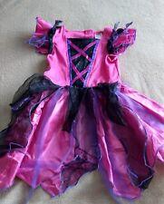 Baby girl fancy dress witch dress 18-24months Tesco