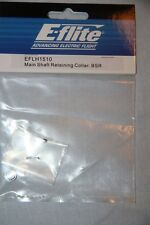 E-Flite   Main Shaft Retaining Collar: BSR EFLH1510