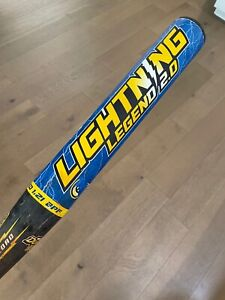 "Dudley Lightning Legend 12"" 2.0 OG 34/28oz USED"