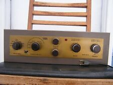 EICO HF-81 tube amplifier
