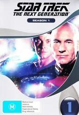 Star Trek: The Next Generation - Season 1 = NEW DVD R4