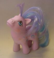 VTG 80s HASBRO My Little Pony Baby Bright Bouquet 1984 Loving Family Ponies