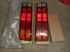 NOS VC Holden HDT Brock Commodore Tail Lights