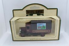 Lledo Days Gone 1934 Mack Canvas Back Truck with Sainsbury's Lamb decals