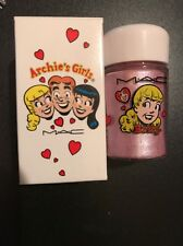 Mac Archie Girls Betty Pigment- Cheers My Dear!-limited Edition (Light Lavender)