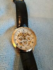 Rotary skeleton Watch Automatic