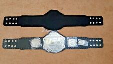 UFC ULTIMATE FIGHTING Championship Belt MINI size..
