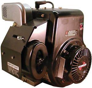 Tecumseh Engine LH358XA-159493 10HP Generator Engine NEW + Fast Shipping