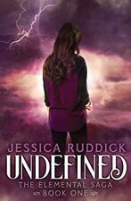 Undefined.by Ruddick, Jessica  New 9781946164094 Fast Free Shipping.#