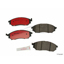 New Brembo Disc Brake Pad Set Front P56058N for Infiniti Nissan
