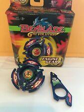 Original Hasbro Beyblade Dranzer GT A-117, Vintage Engine Gear Plastic Beyblade
