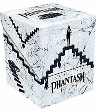 NEW Phantasm Limited Edition Blu-ray Region B (Arrow Films) UK/EUROPE OOP *READ!